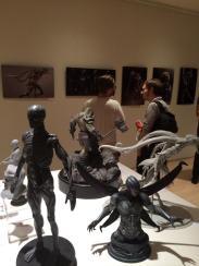 Evolve gallery 2014