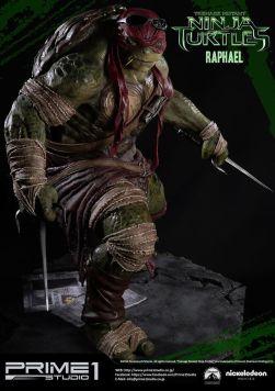 Prime-1-Studio-TMNT-2014-Raphael-Statue-004