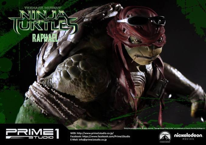 Prime-1-Studio-TMNT-2014-Raphael-Statue-013