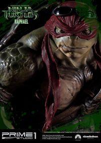 Prime-1-Studio-TMNT-2014-Raphael-Statue-018