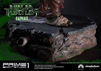 Prime-1-Studio-TMNT-2014-Raphael-Statue-020